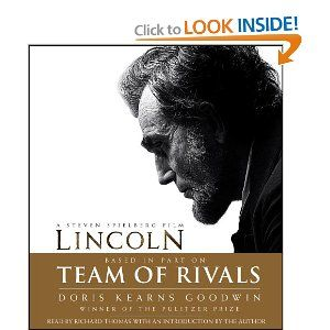 More people should be like Lincoln!!  Great Book!!