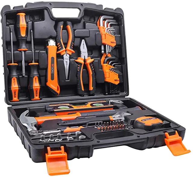 Pin By Ghost On Project Tool Box Storage Household Tools Home Tool Kits