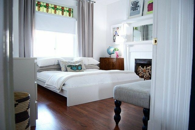 Key Ingredients For A Perfect Bedroom