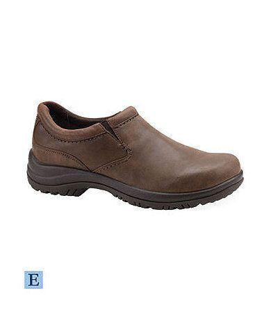 9e6d4eeb767 Dansko Wynn Casual Slip-On Shoes