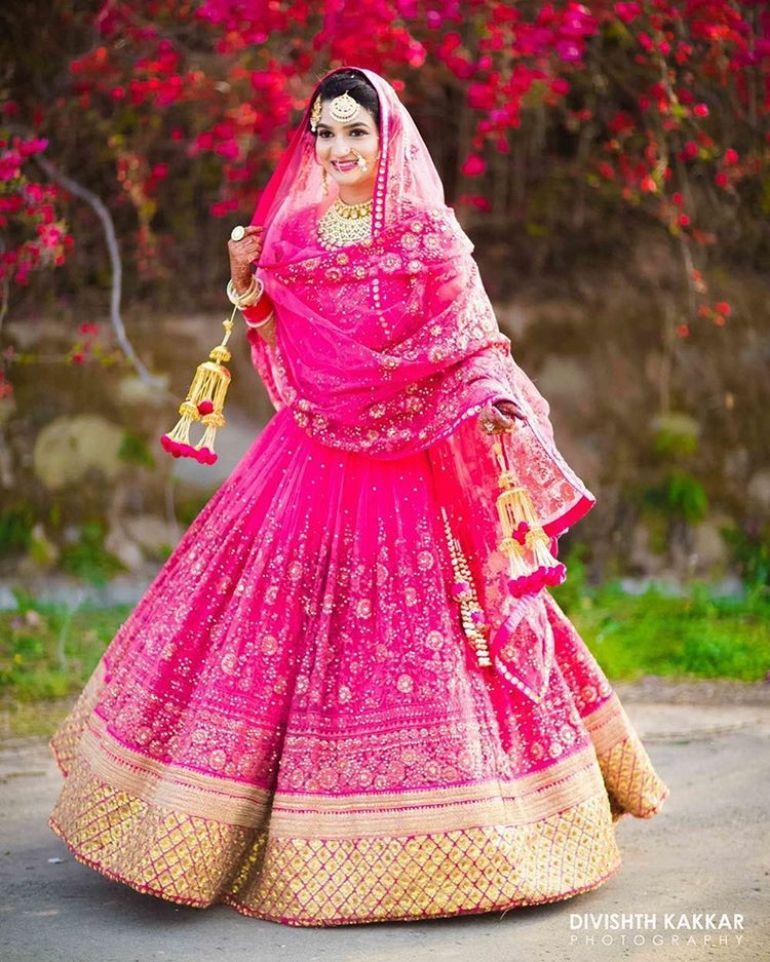 Draping double dupatta | Bride | Pinterest | Cultura
