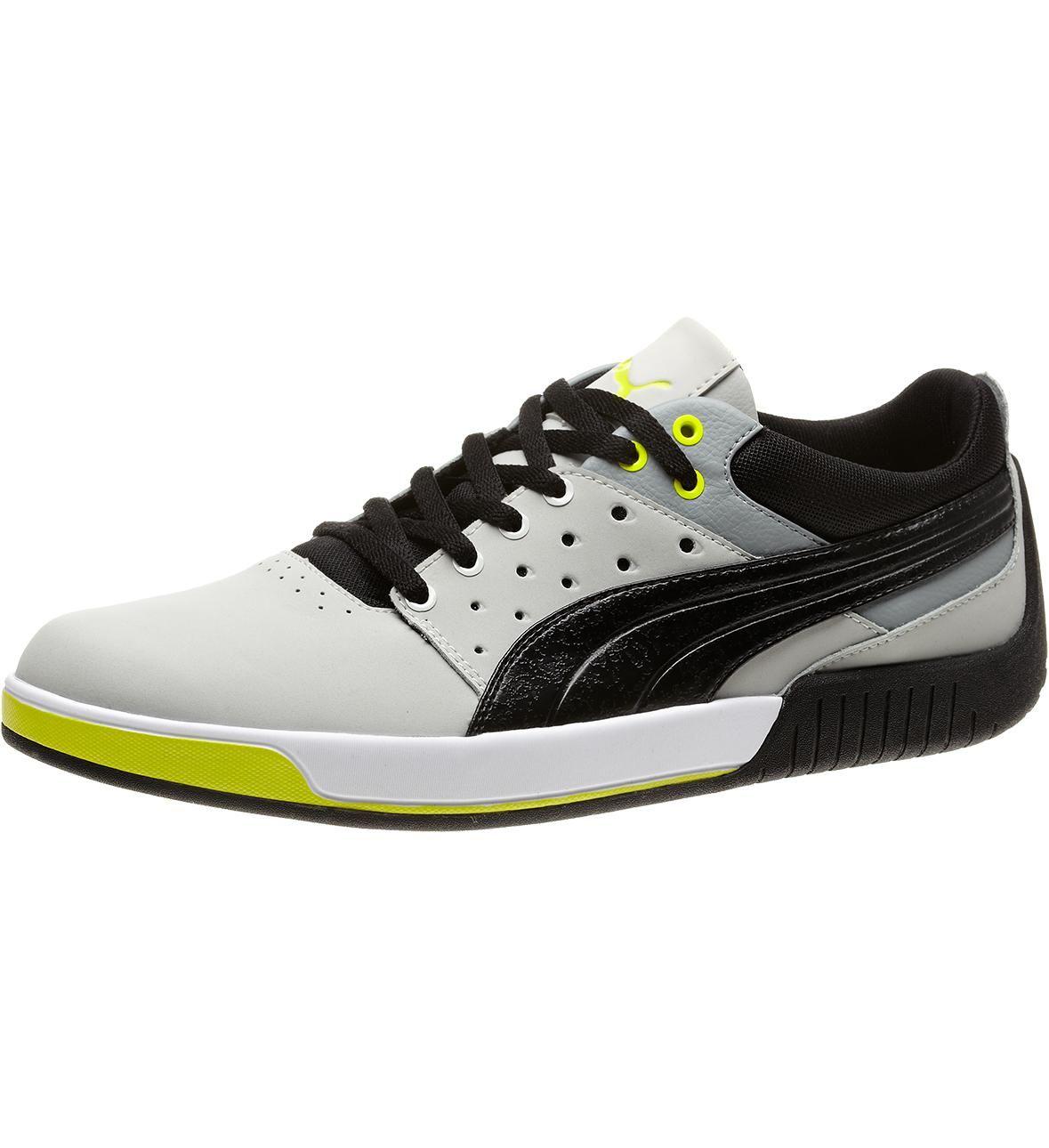 PUMA Global RallyCross GRC Street Low Shoes | Indiaviolet Shops,$70.00