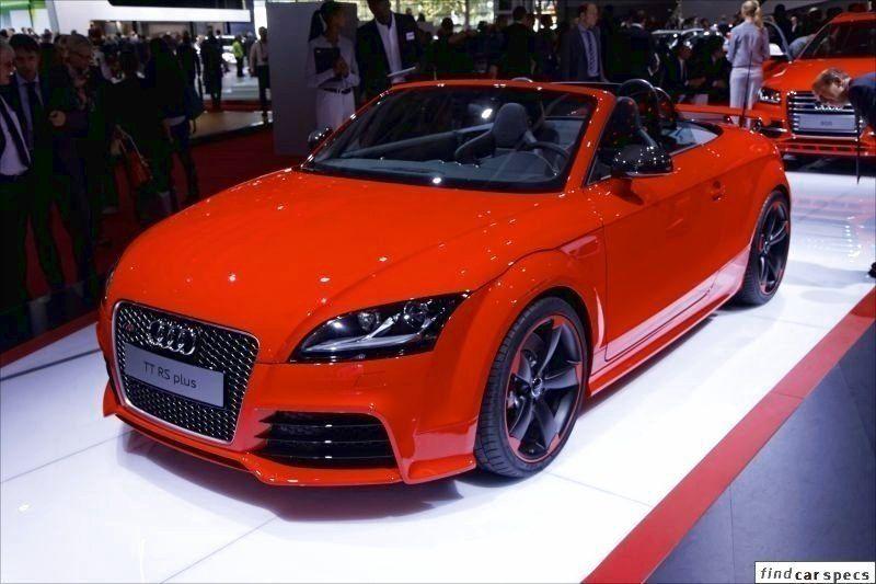 Good Ahmed M 09 12 2018 Performance Audi