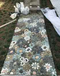 Photo of 60 Magnificent DIY Mosaic Garden Path Decorations For Your Inspiration – Decoradeas