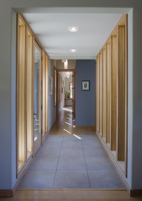 Natural Light. John Lum Architecture Inc.