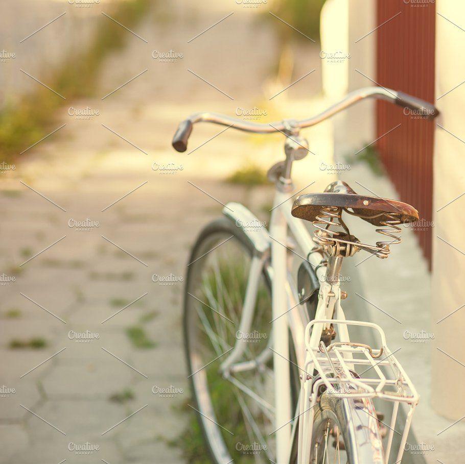 Vintage Bicycle Bicycle Photography Vintage Bicycles Bicycle
