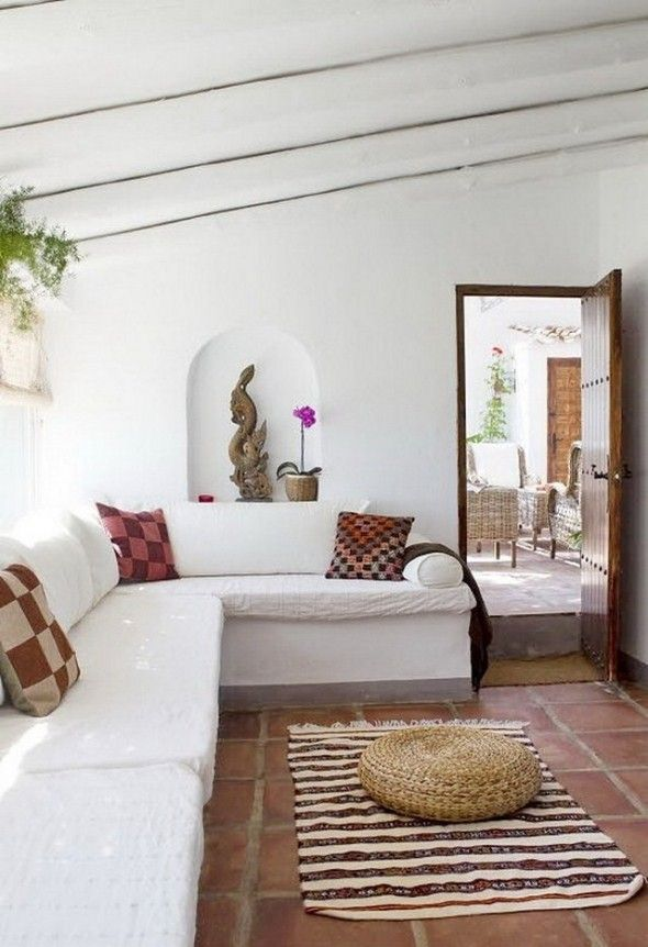 Spanish Townhouse Renovation   Google Search