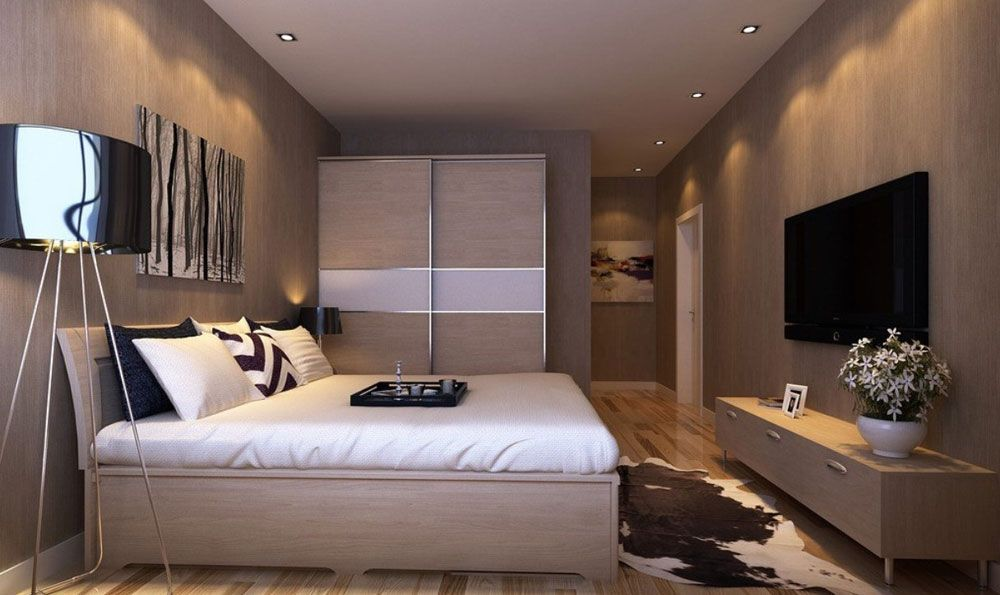 Unique Bedroom Interior Design That Will Inspire You | Furniture ...
