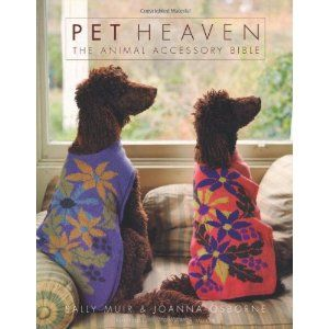 Pet Heaven: The Animal Accessory Bible (Paperback)  http://sales.qrmarkers.me/page/1844005194