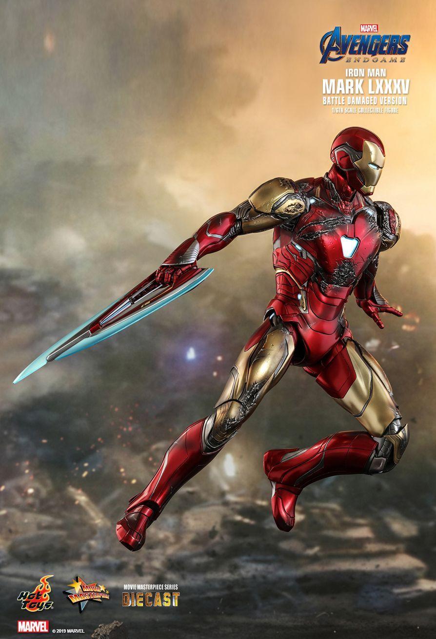 Download Wallpaper Iron Man Mark 50 Hd Cikimm Com