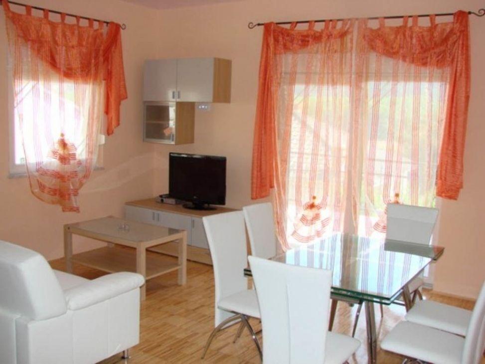 Brillant Wohnzimmer Übergardinen Wohnzimmer deko Pinterest - wohnzimmer deko orange