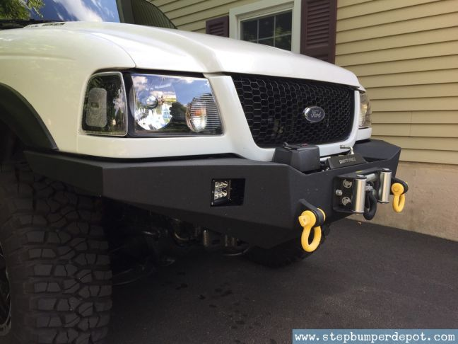 Off road bumpers ford ranger | Wild Steel | Pinterest | Ford ranger