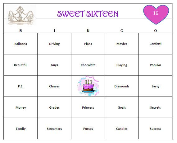 Pin On Birthday Party Games