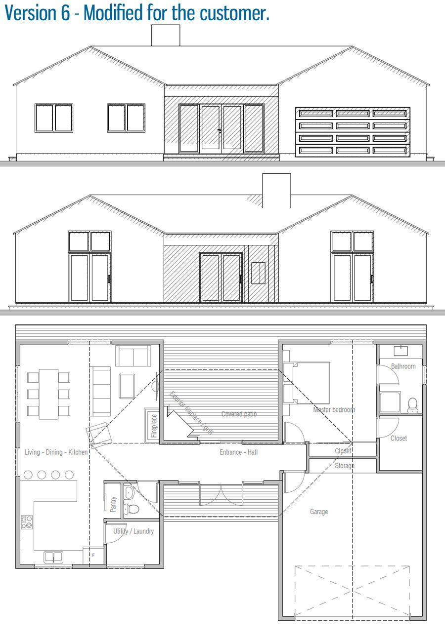 Planos casas arquitectura planos de casas minecraft diseño de la casa viviendas homes housing