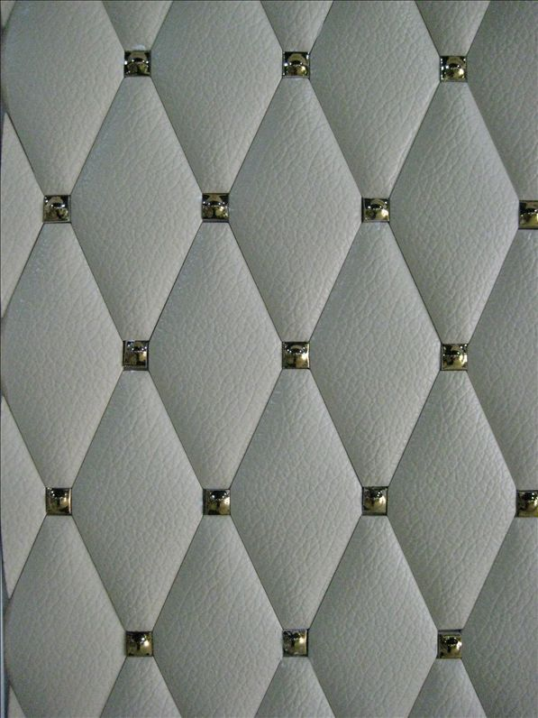 Leather Tiles For Walls