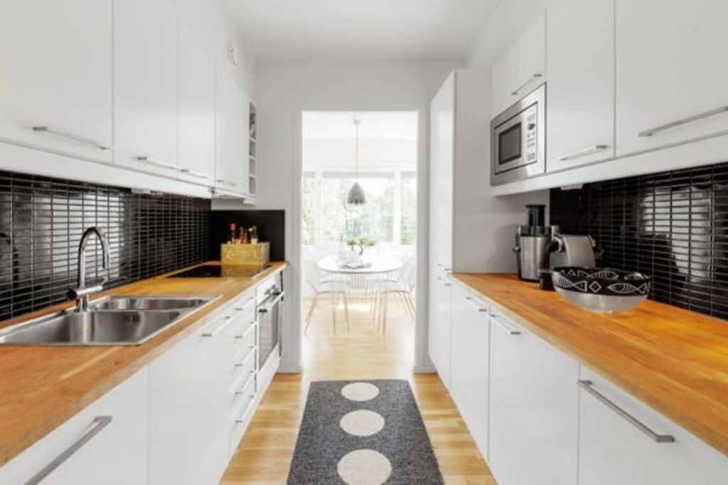 Long Thin Kitchen Ideas Google Search Kitchen Design Small
