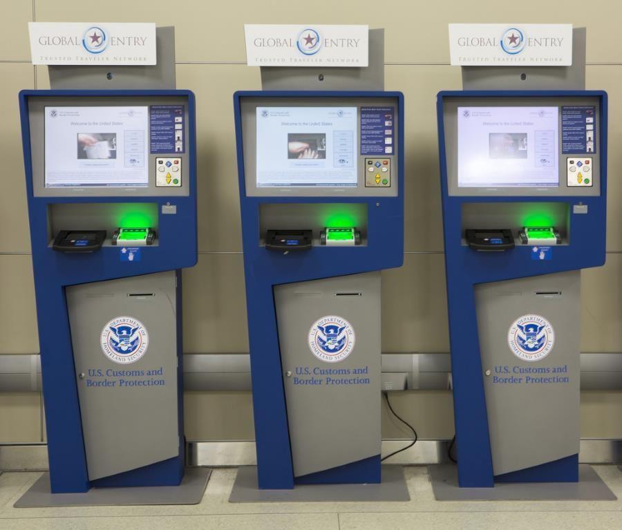 Global Entry vs. Clear vs. TSA PreCheck aeropuertos