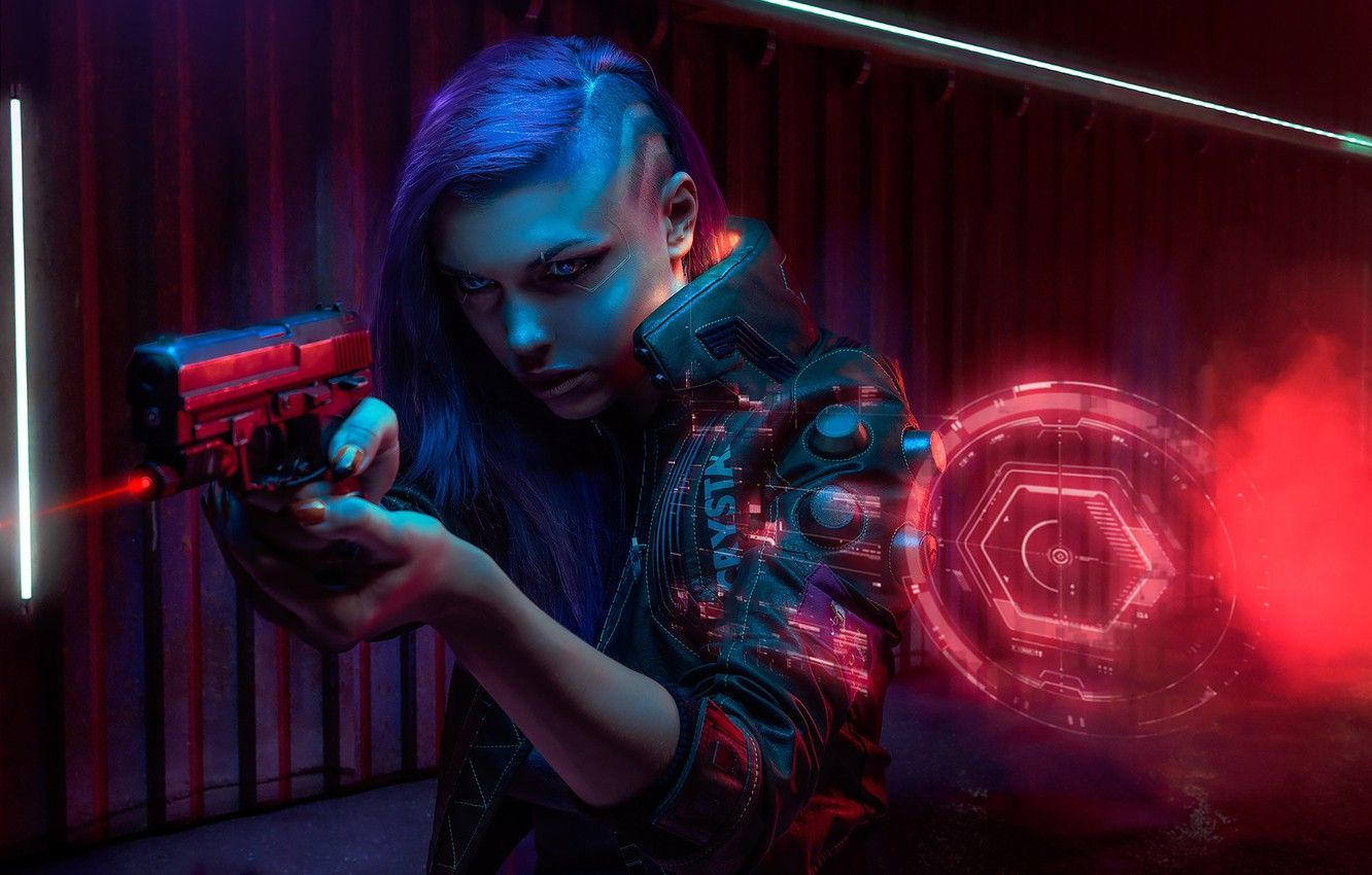 Cyberpunk Red Wallpapers - Top Free Cyberpunk Red Backgrounds -  WallpaperAccess en 2020 | Ciberpunk, Ropa cyberpunk, Ilustraciones
