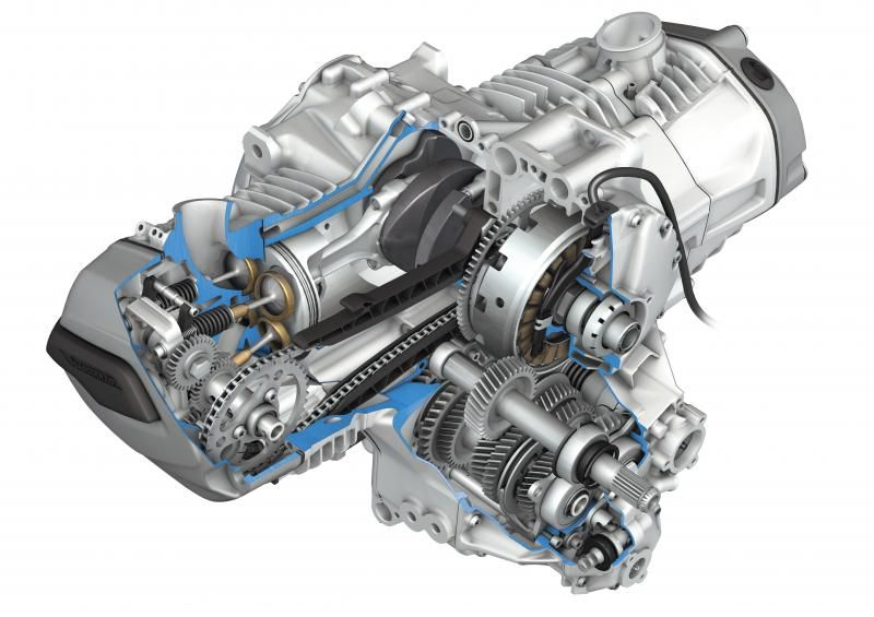 Bmw R1200 Motorcycle Engine Motorcycle Engines And