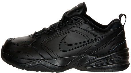 best loved 8e6ca d661b Nike Mens Air Monarch IV Extra-Wide Cross Training Shoes