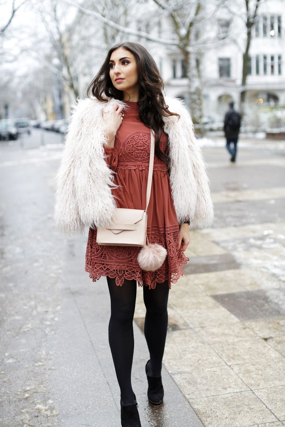 Winter Birthday Outfit 21st birthday outfits, Winter