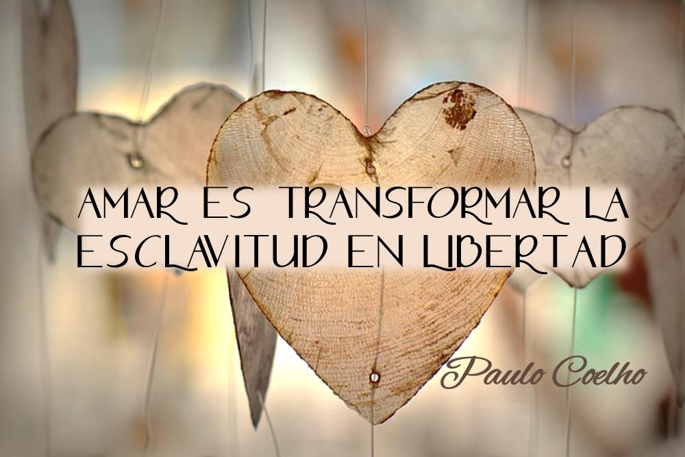 Frases De Paulo Coelho: Lecciones Para Amar: Frase De Paulo Coelho Sobre El Amor