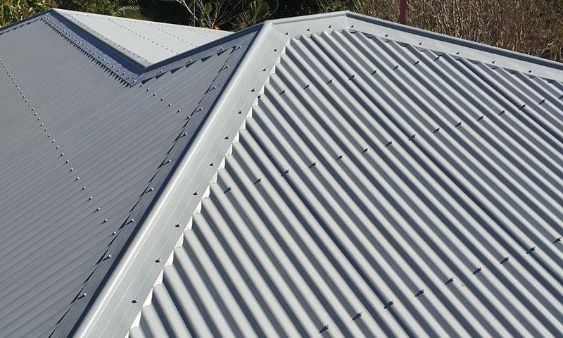 Colorbond Windspray Roof Colors Roof Paint Colorbond Roof