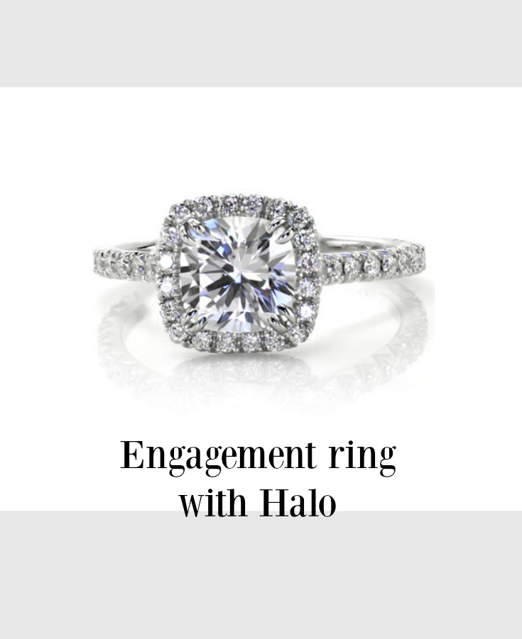 26++ What does halo mean in jewelry info