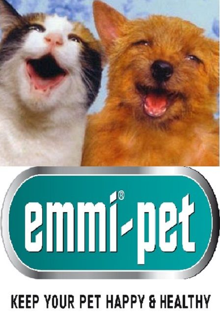 Cats & #Dogs alike all agree the #EmmiPet is the way to make