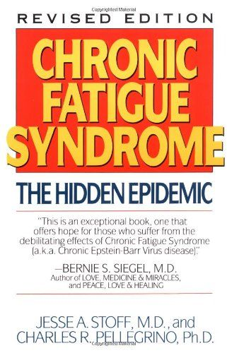 Epstein barr virus chronic fatigue syndrome diet