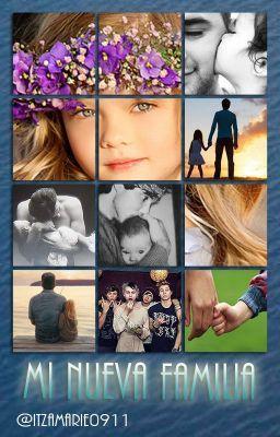 """Deberías leer """" Mi Nueva Familia {5SOS} """" en #Wattpad #fanfic"""