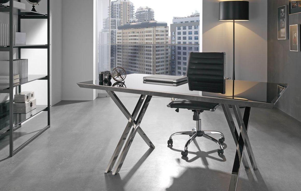 Mesas Despacho Diseo Mesas De Oficina Y Despacho Mesa De Oficina  # Baos Muebles De Oficina