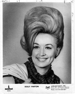 picture of dolly parton without makeup