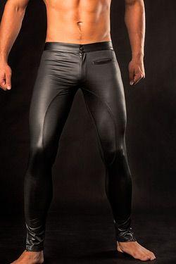 barcode berlin shinie body pant leggings diese. Black Bedroom Furniture Sets. Home Design Ideas