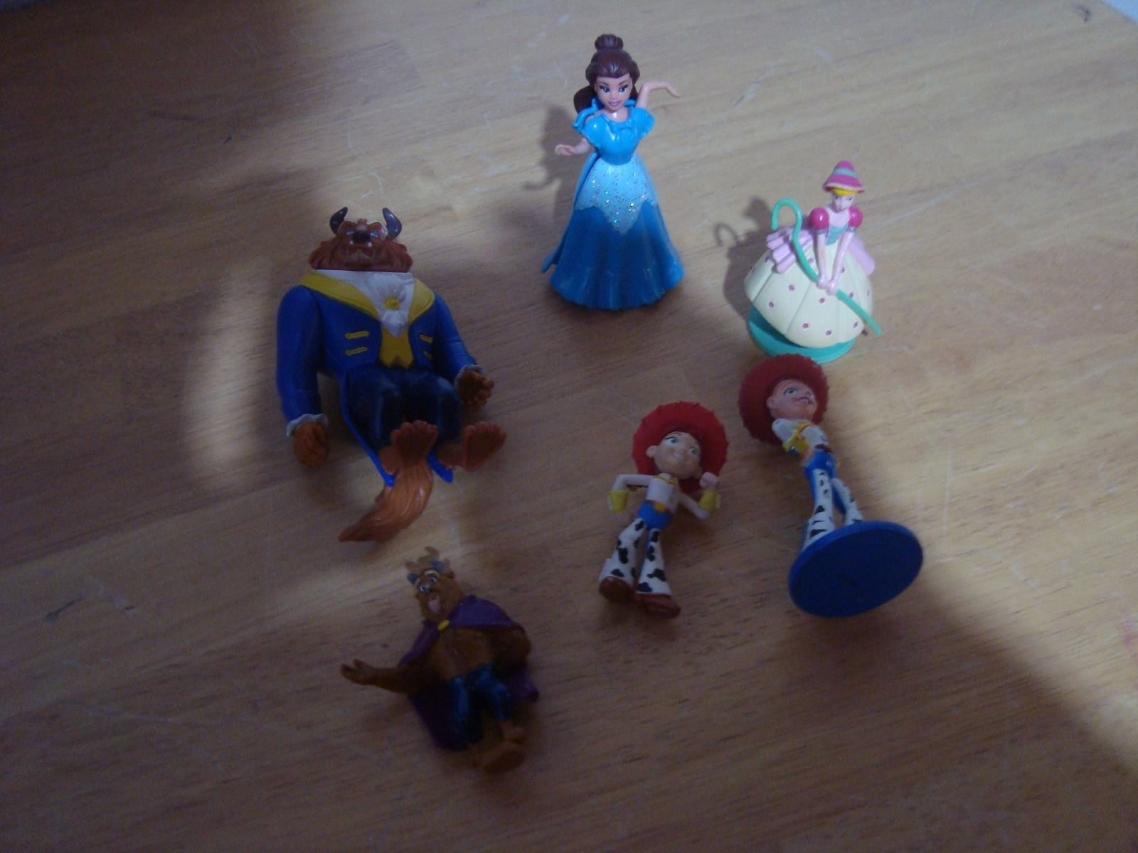Toy Story Figurines : Lot of lego figurines toy story customized etsy