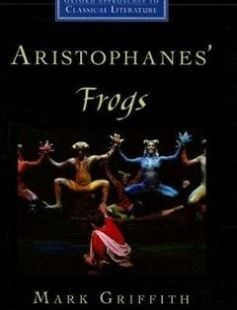 Aristophanes frogs 1st edition free download by mark griffith isbn aristophanes frogs 1st edition free download by mark griffith isbn 9780195327724 with booksbob fandeluxe Gallery