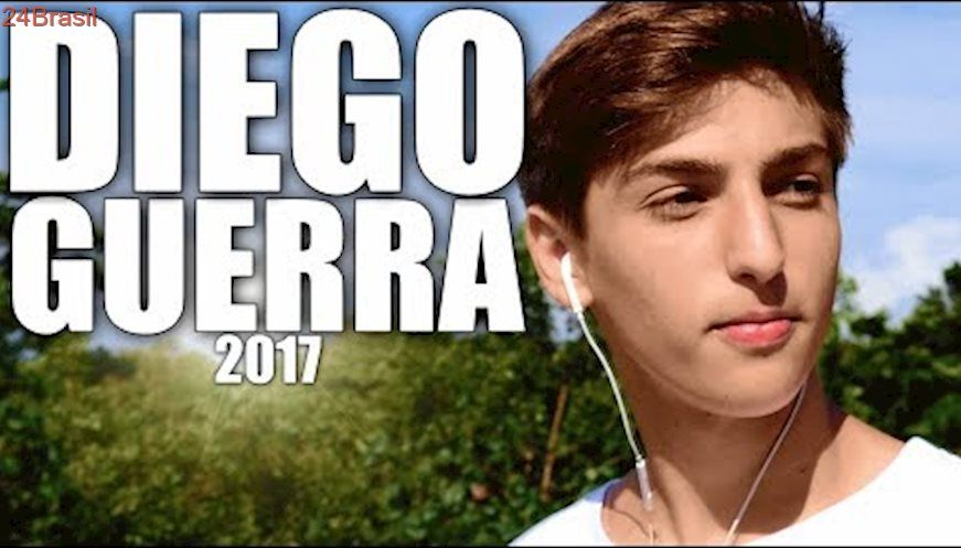 BEST OF DIEGO GUERRA - 2017