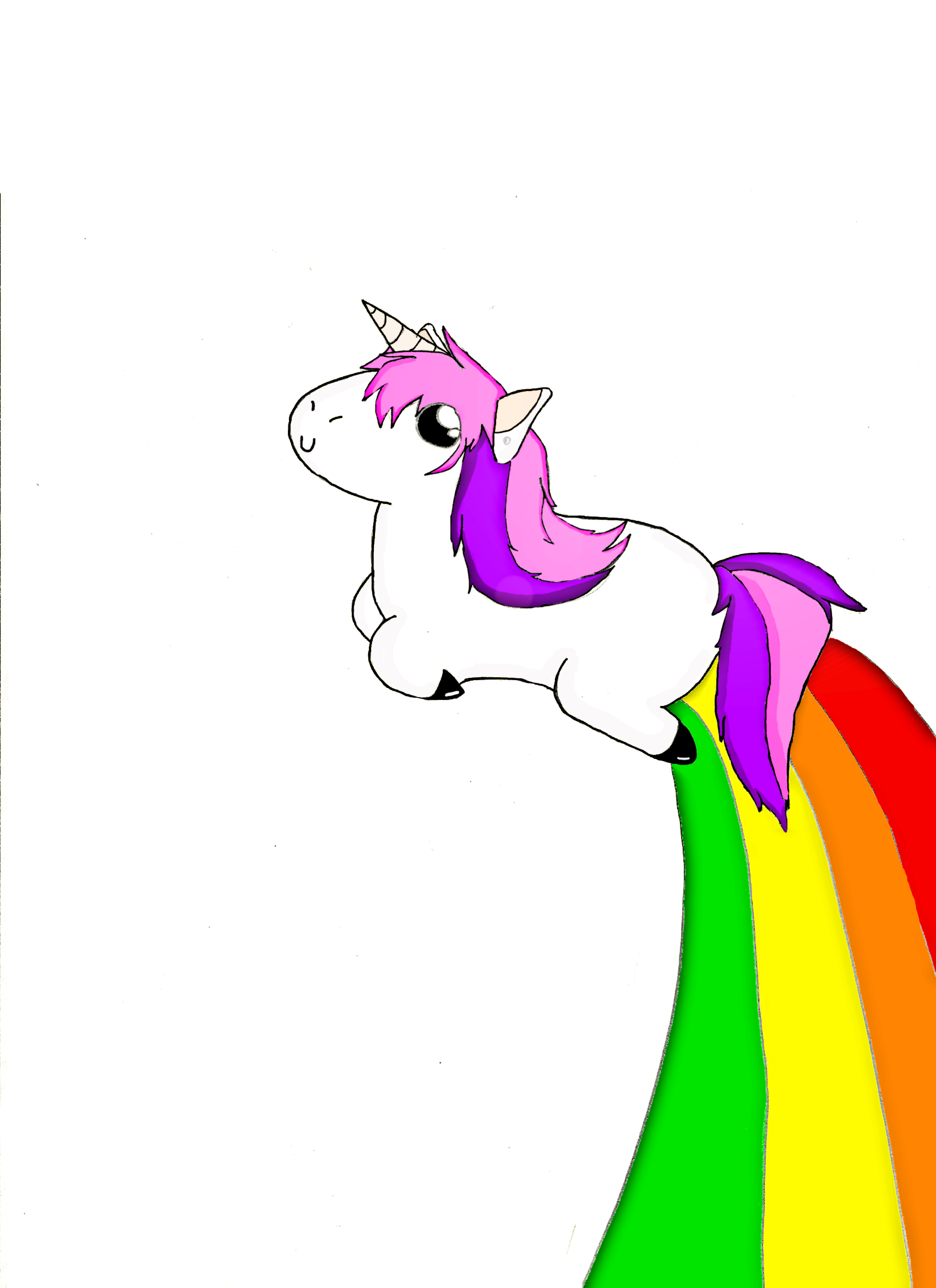 35 best printable pictures of unicorns images on pinterest