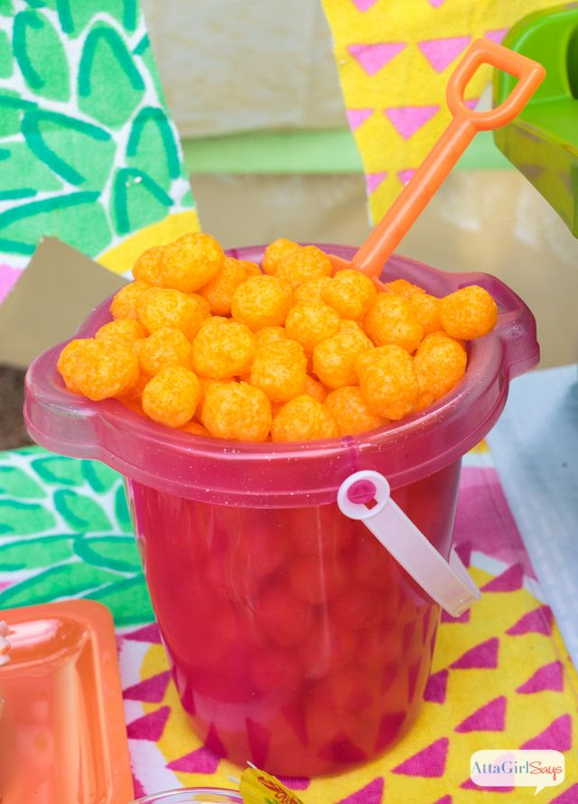 Backyard Beach Party Ideas With Images Indoor Beach Party