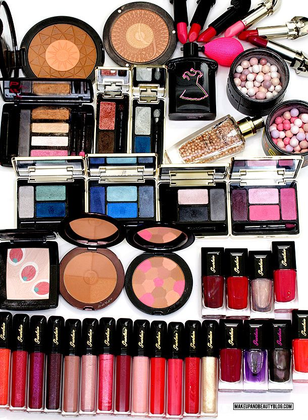 Guerlain is available at Sephora | Make up and hair style ...
