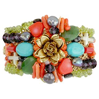 Bracelet n 82 scilla plage en italie collection for Reminiscence bijoux