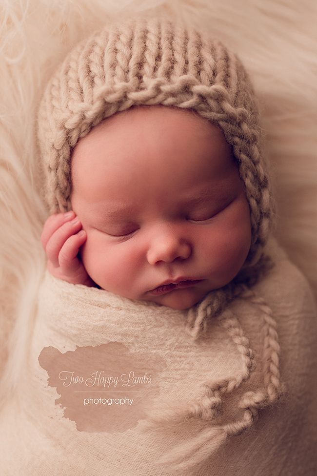 Wrapped central coast ca newborn photography two happy lambs photography by mary thomas