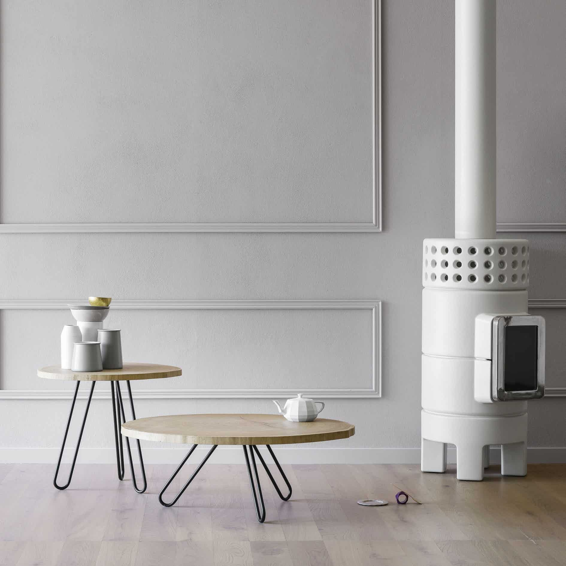 Mezzo Couchtisch Porcino Coffee Table By Miniforms Now Available At Haute Living
