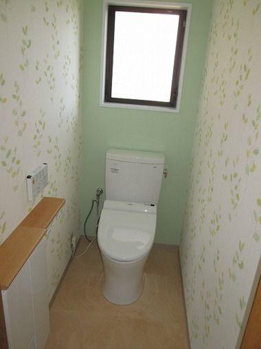おしゃれなトイレ トイレ おしゃれ トイレルーム トイレのアイデア
