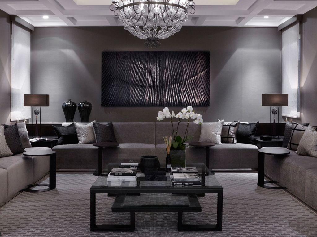 Villa kuwait louise bradley interior design