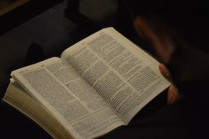 Congresso de Estudo da Biblia