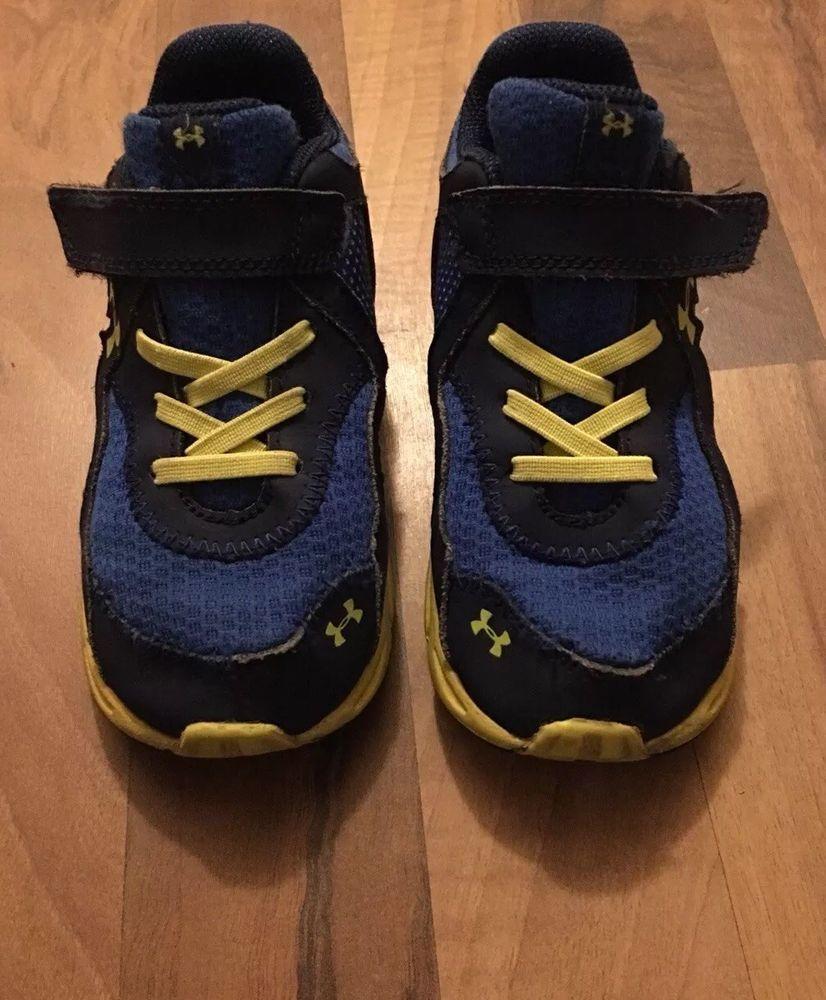 official photos 90e75 b6c13 Boys Under Armour Shoes Size 10  fashion  clothing  shoes  accessories   kidsclothingshoesaccs  boysshoes (ebay link)