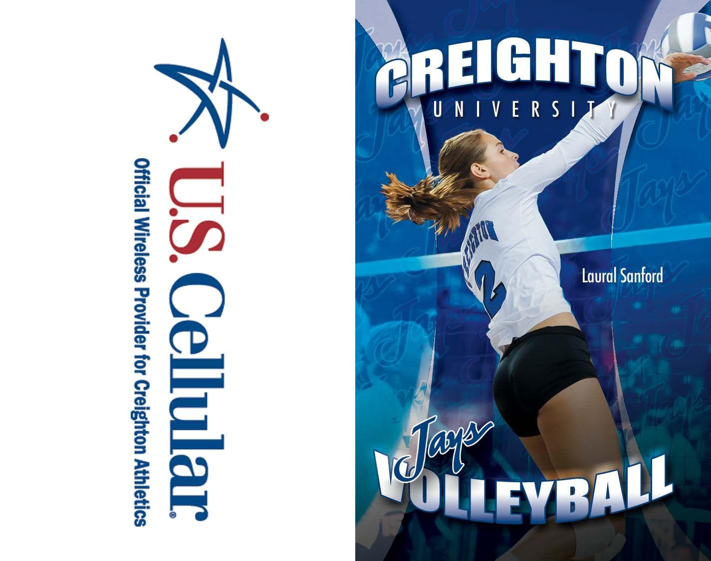 Creighton Volleyball College Sports Creighton Sports