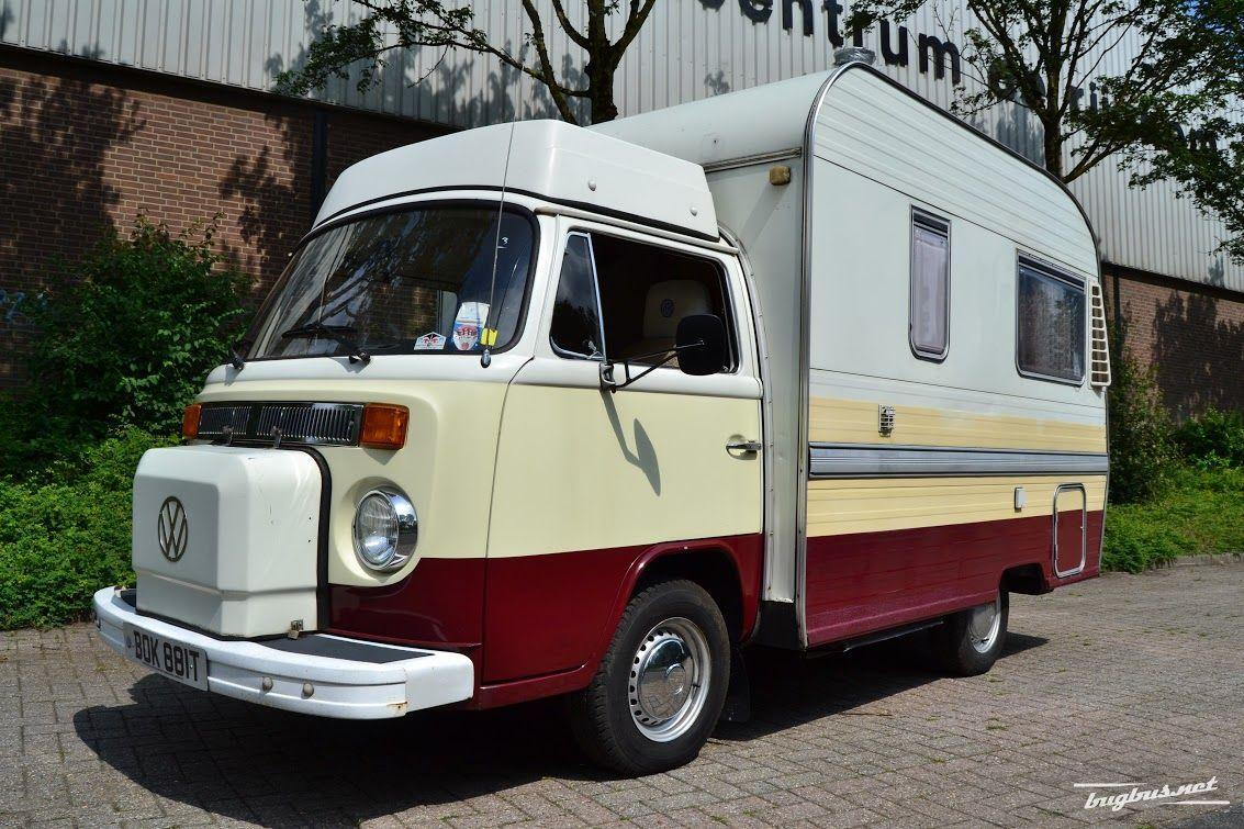 karmann gypsy t2 home on wheels camping pinterest. Black Bedroom Furniture Sets. Home Design Ideas