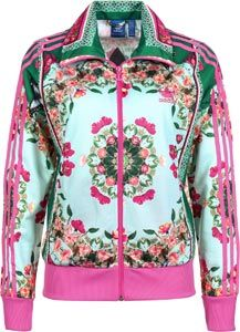 Vert Style W Tt Pinterest Veste Adidas Blouson Rose Borboflor xwaXnxqB6